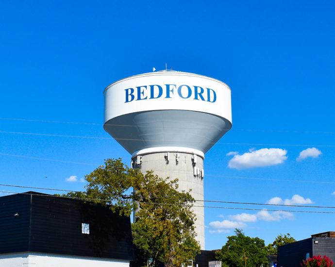 Bedford Texas