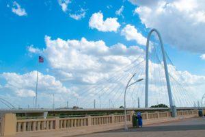 Robert Kirk Pedestrian Bridge