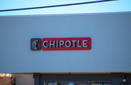 New Colleyville Chipotle
