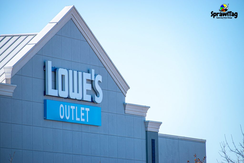 Irving Lowe's Outlet Store