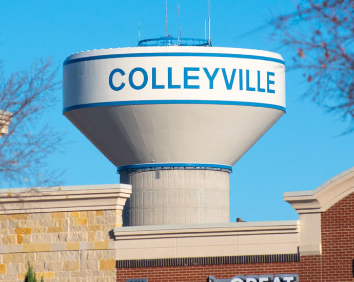 colleyville
