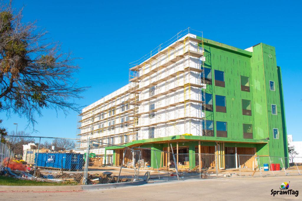 Avid Hotel Fort Worth