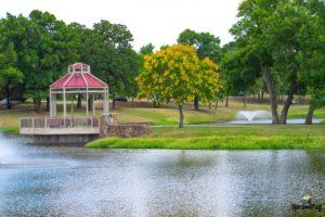Towne Lake Park