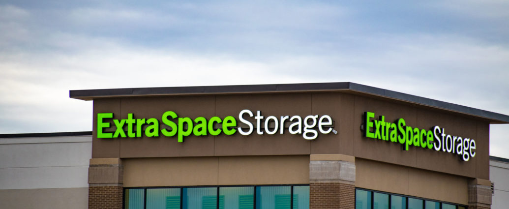 Extra Space Storage Fort Worth