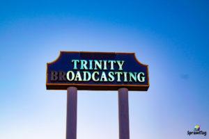 Trinity Broadcasting