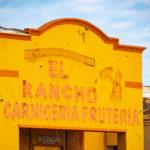Closed El rancho