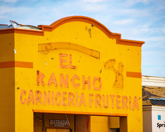 Closed El rancho