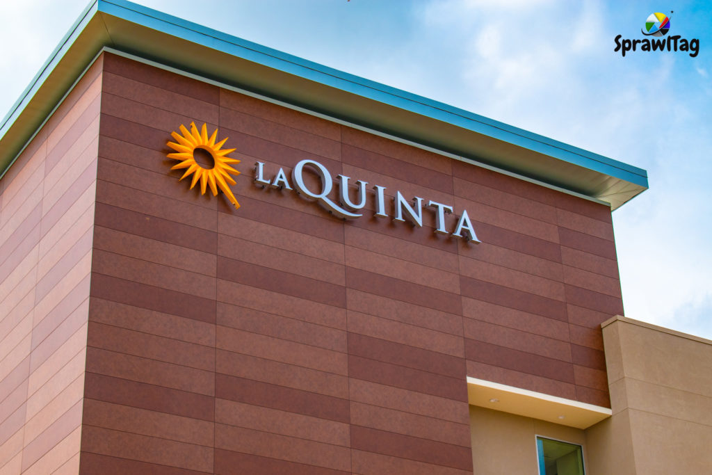 La Quinta Hotel in Dallas