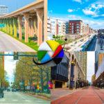 Streets of DFW
