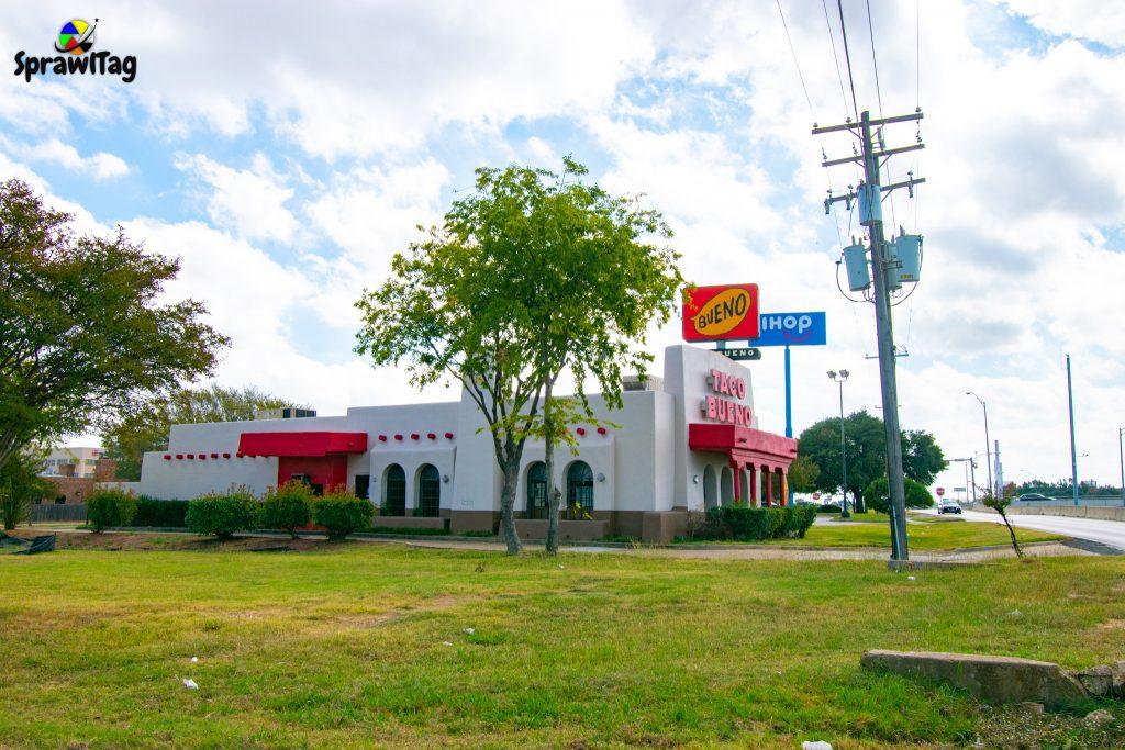 Taco Bueno Lewisville