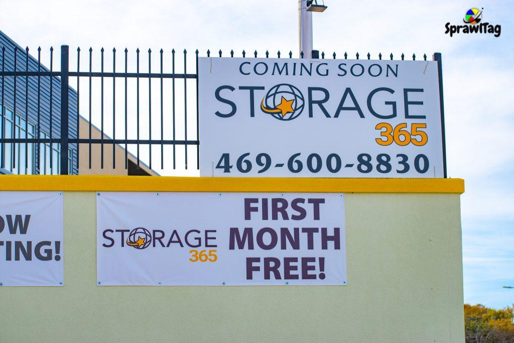 Storage 365 Euless