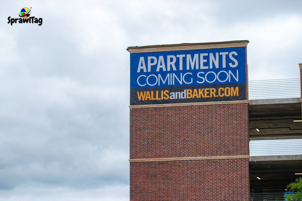 Wallis and Baker Apartments and Brownstones