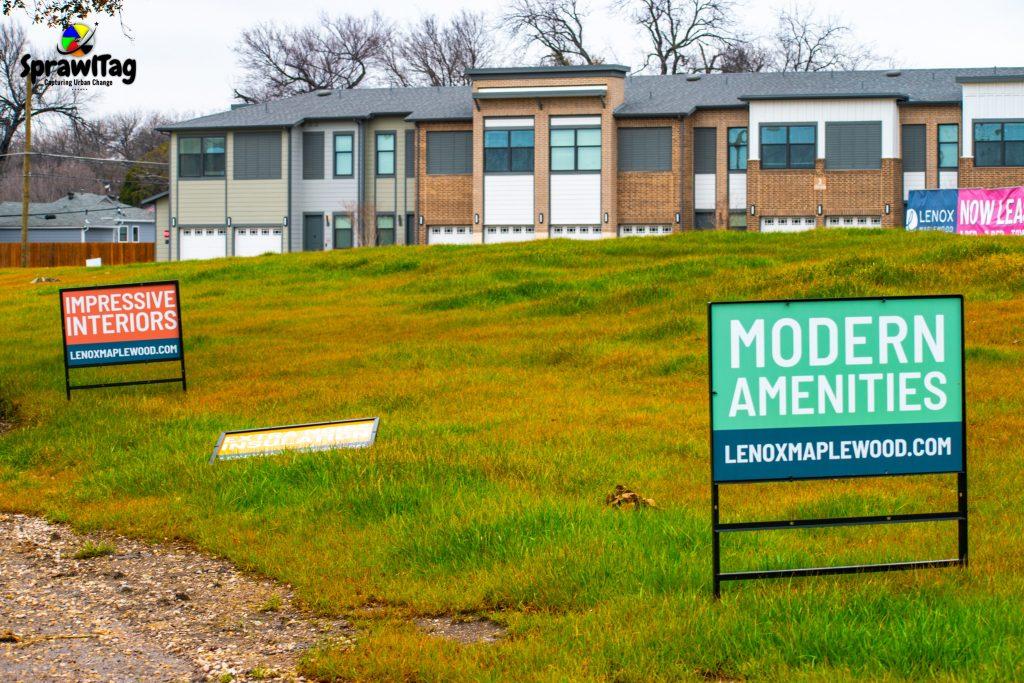 Lenox Maplewood in Dallas