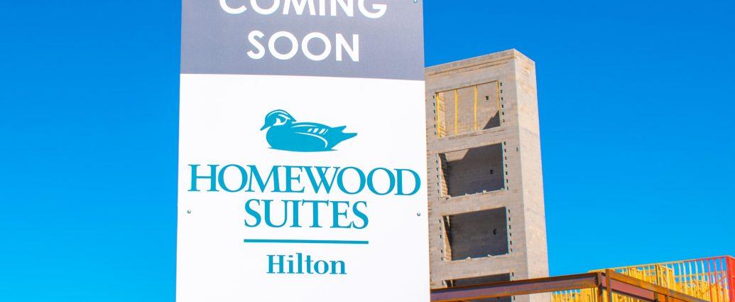 Homeword Suites Fort Worth