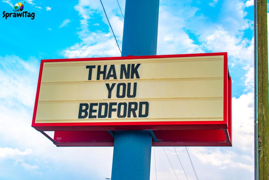 Fudoruckers Bedford