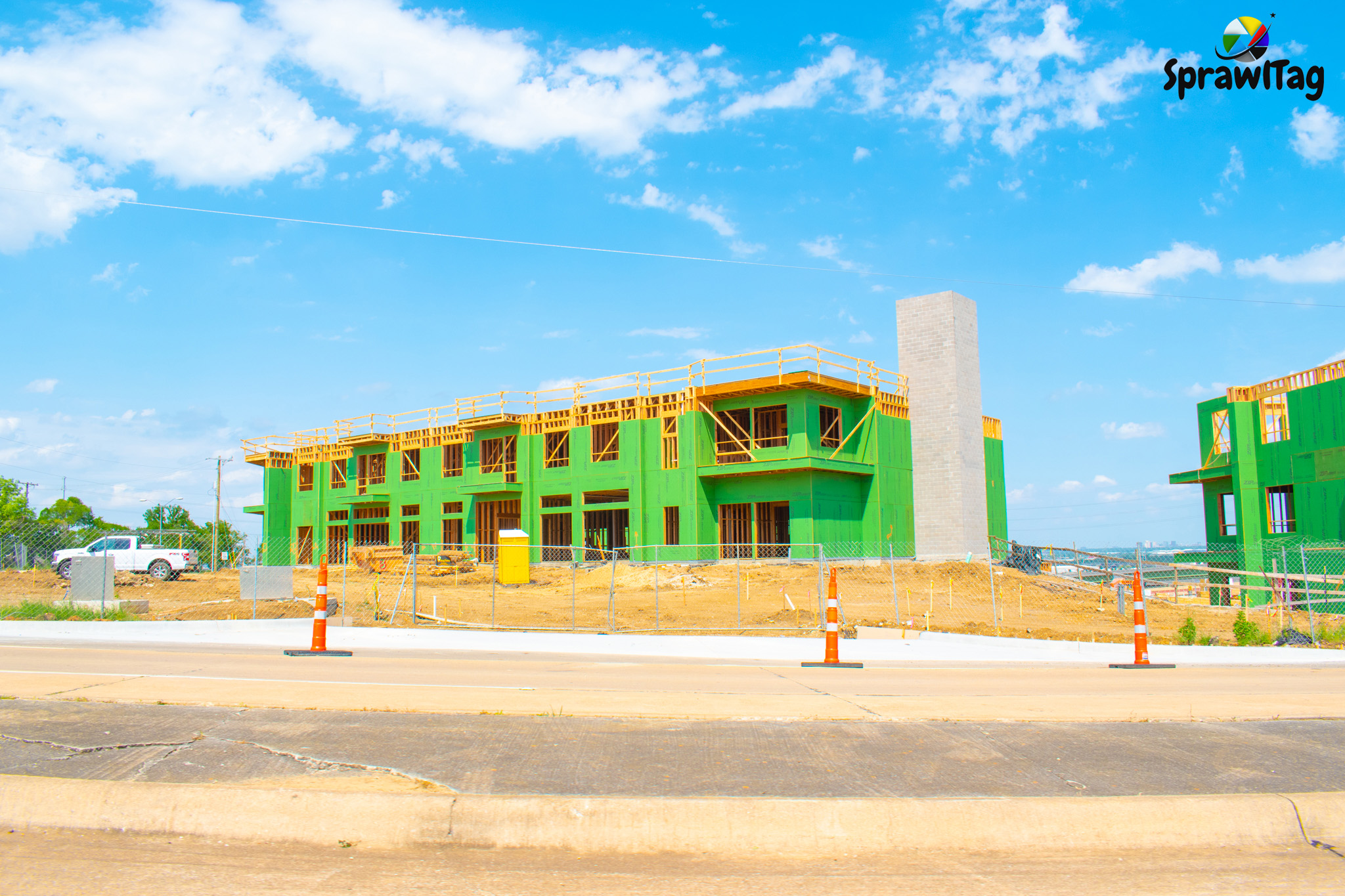 Jefferson Texas Plaza