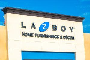 La Z Boy Fort Worth