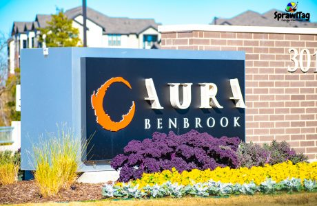 Aura Benbrook Apartments