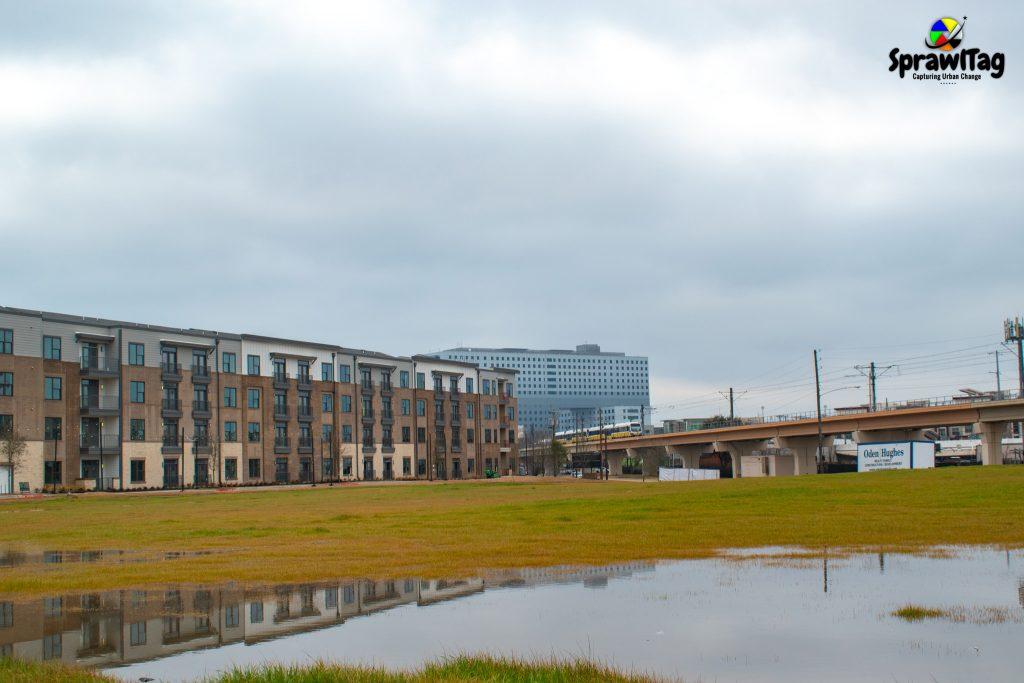 Lenox Maplewood Apartments