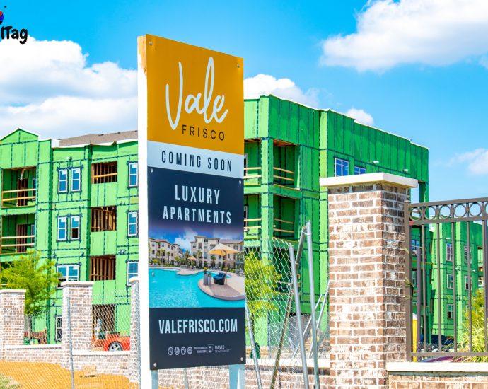 Vale Frisco Apartments in Frisco Texas
