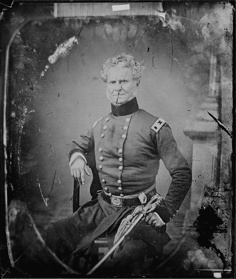William J. Worth