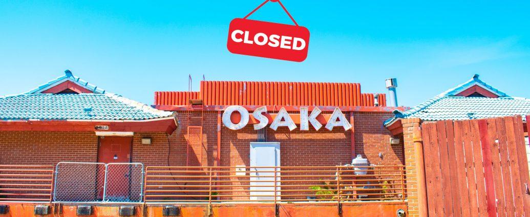 Osaka Steak and Sushi