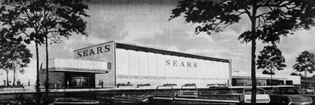 Sears Irving 1971