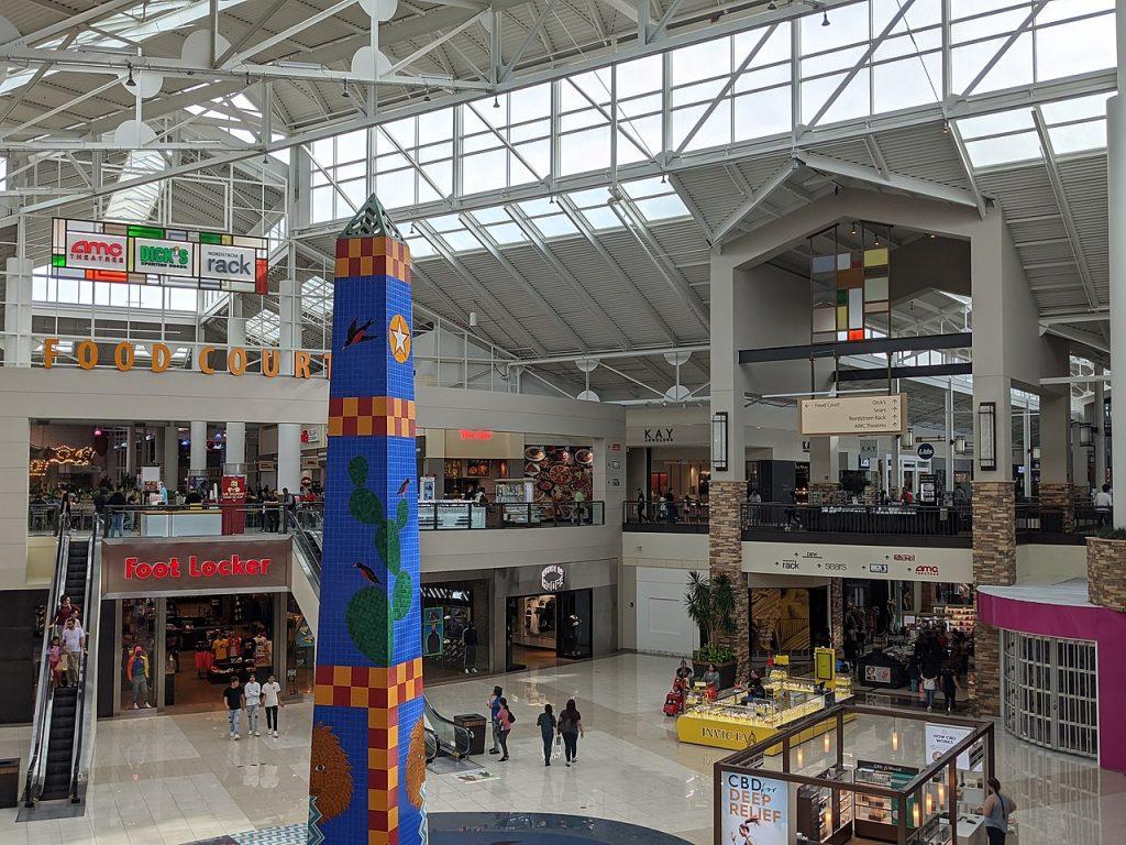 Parks Mall at Arlington