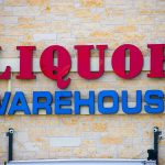 Liquor Warehouse Denton