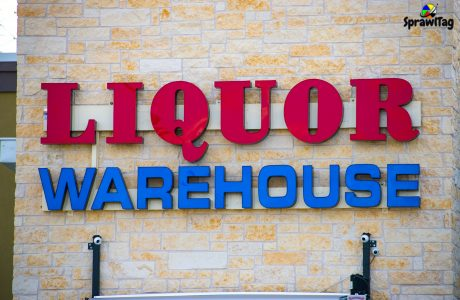 Liquor Warehouse Denton