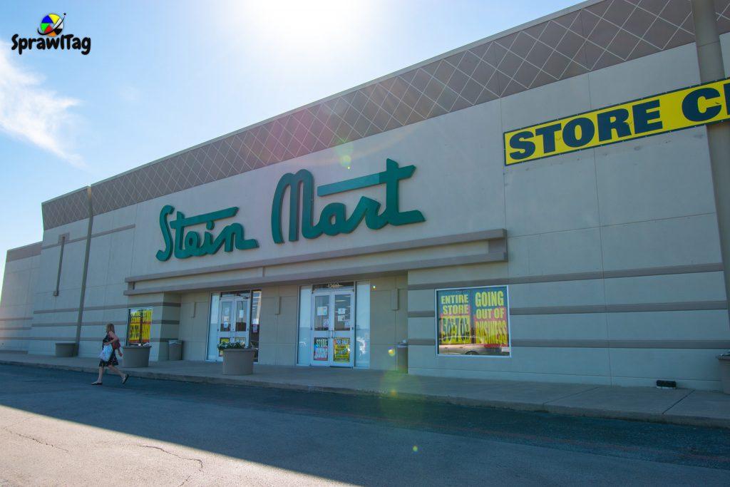 Stein Mart Dallas
