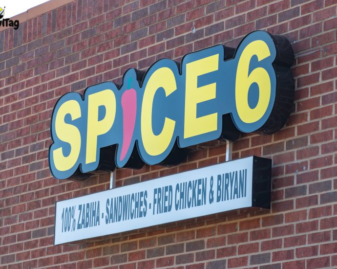 Spice 6 In Irving