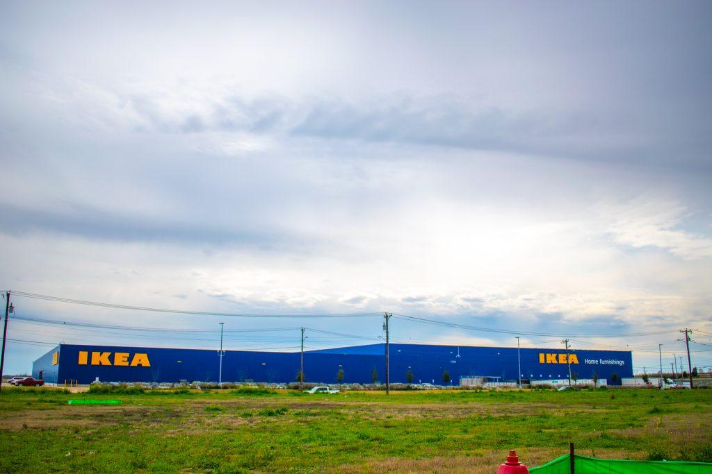 Ikea Grand Prairie