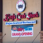 King's Crab Shack restaurant