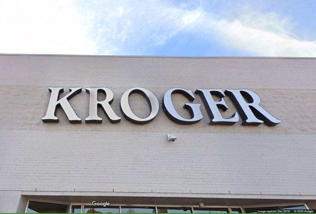 Kroger Grand Prairie
