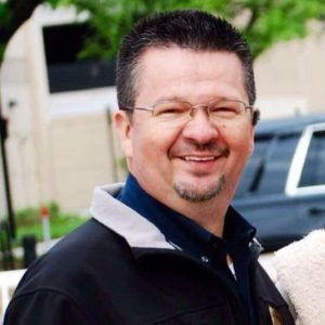 Garland Texas Mayor