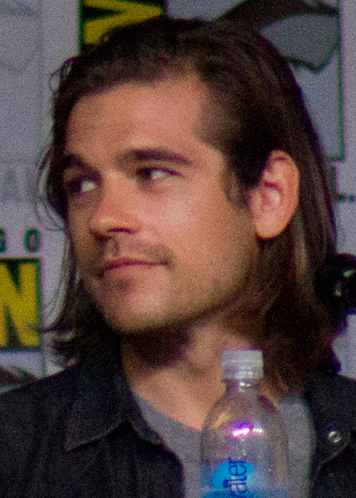 Jason Ralph born in McKinney