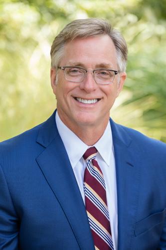 Mayor Chris Watts