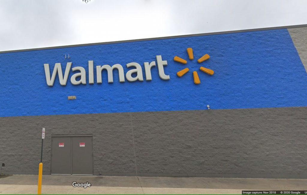 Walmart Grand Prairie