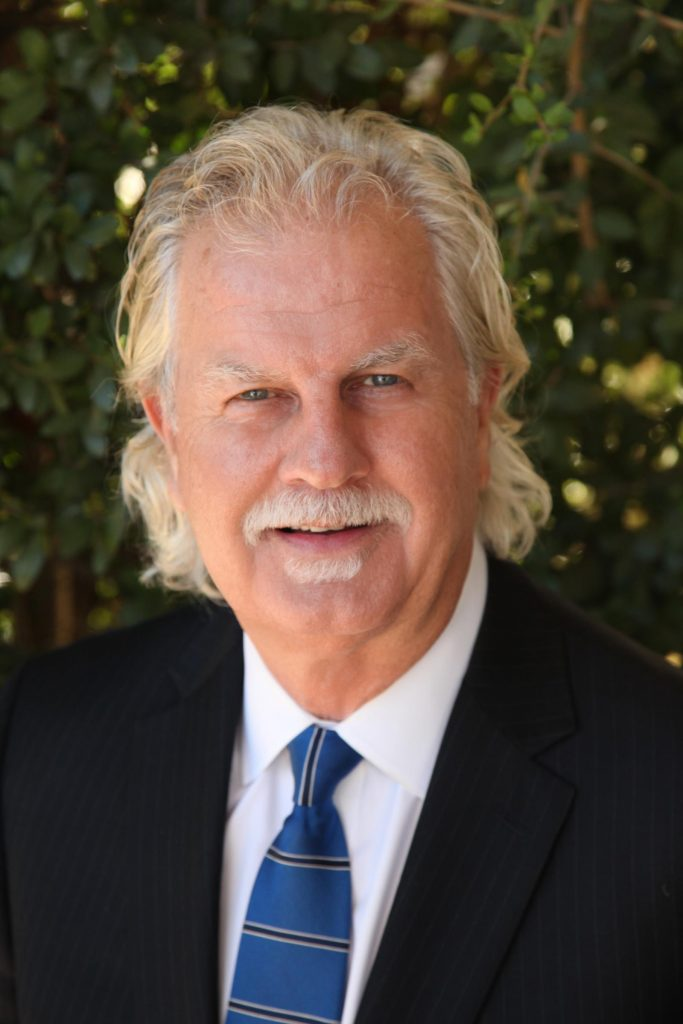 Mayor Ron Jensen