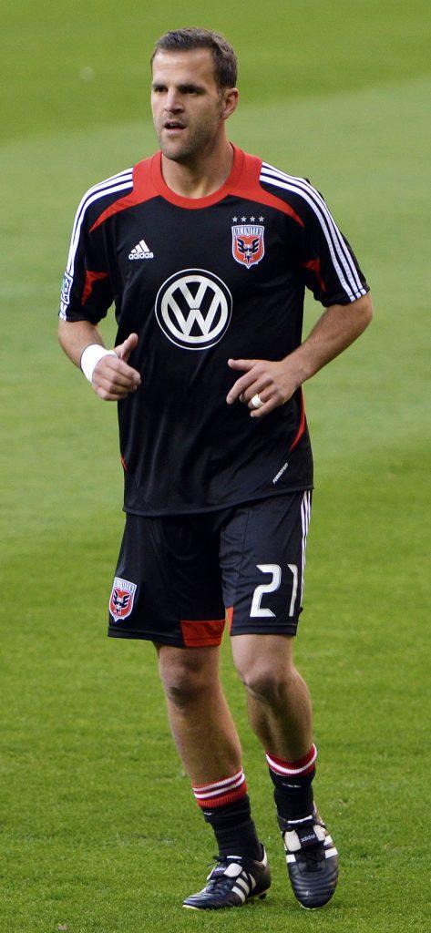 Daniel Wollard