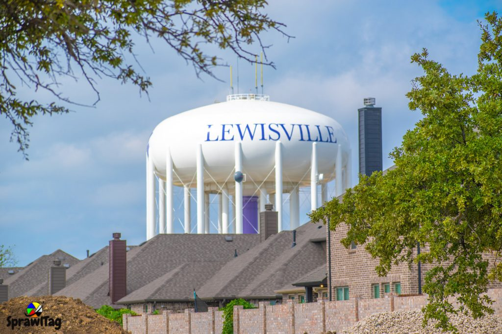 Lewisville Tower