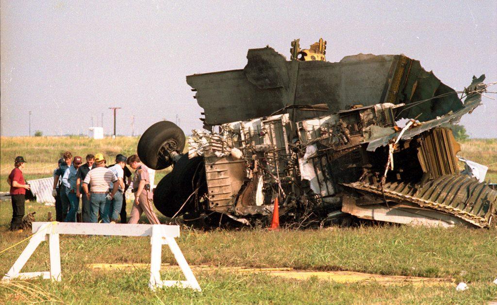 Delta Air Lines Flight 191