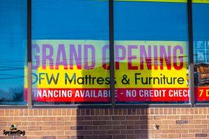 DFW Mattress & Furniture In Bedford Texas