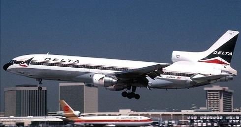 Delta Flight 191