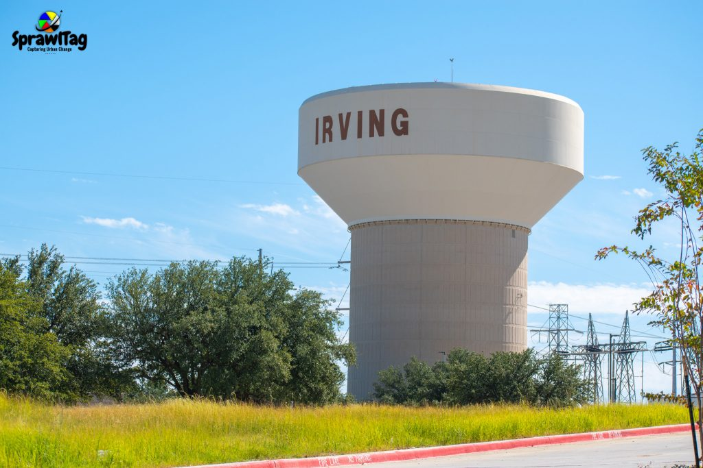Irving Texas