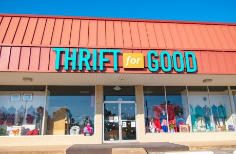 Thrift For Good in Hurst Texas