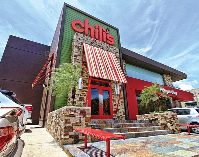 New Chili's coming to In Plano Texas
