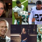 Famous people from Irving Texas