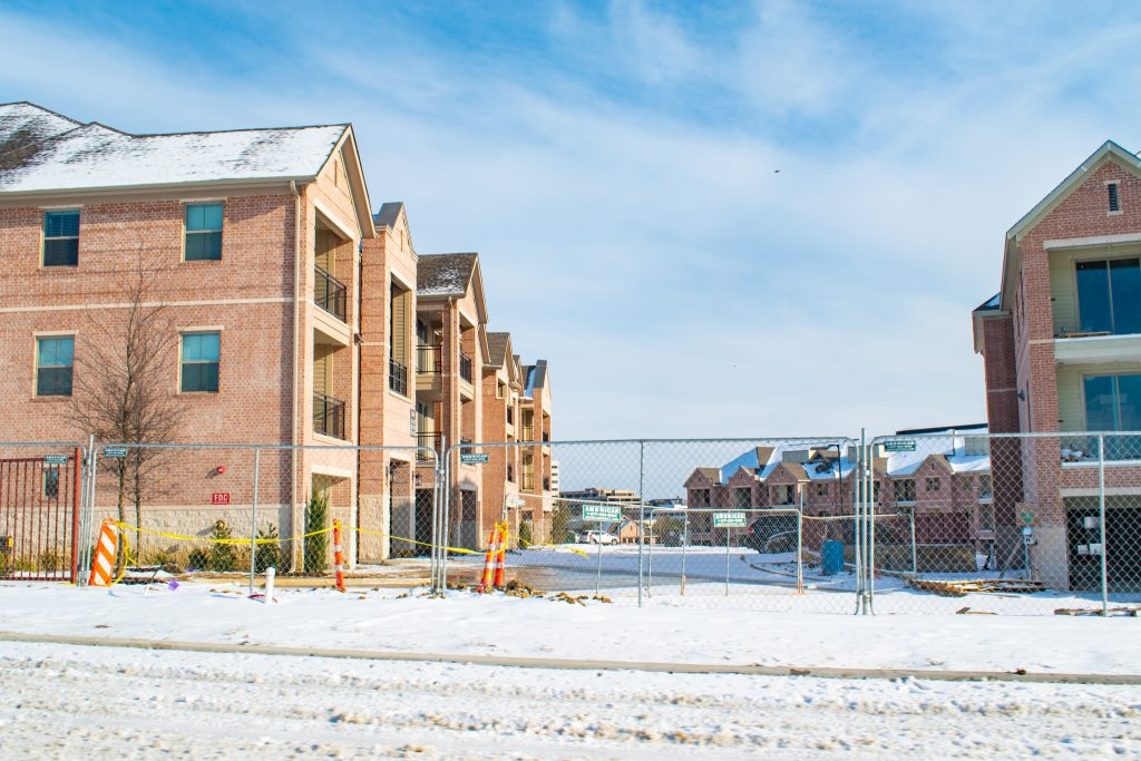 Star Park at Las Colinas Apartments